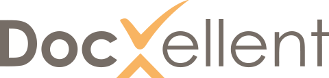docxellent new logo