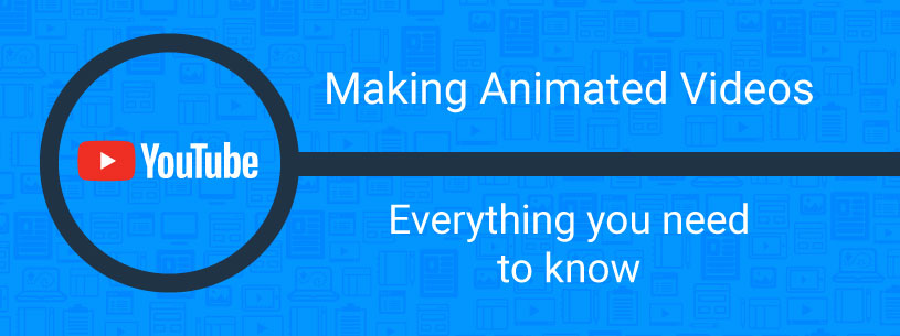 making animated video