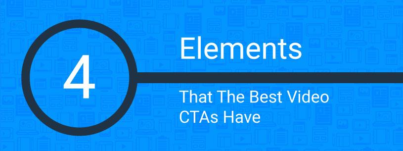 4 elements that the best ctas have