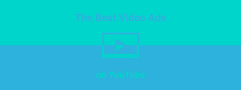 Best video ads on youtube