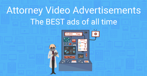 attorney video ad