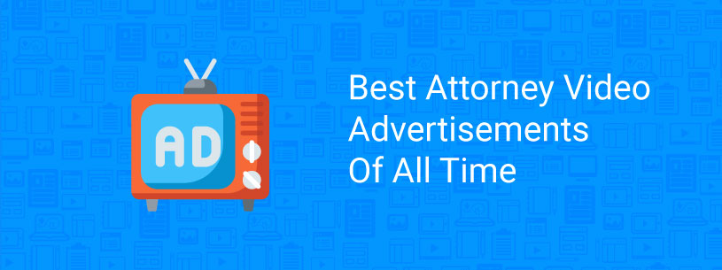 Best law firm ads of all-time
