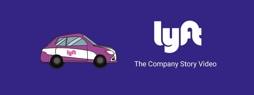 Lyft company story video