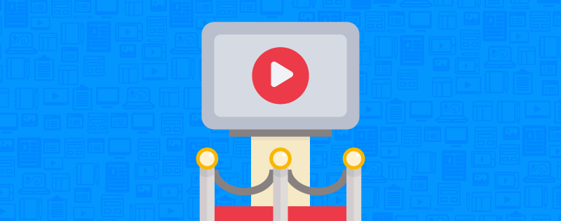 best trade show video companies