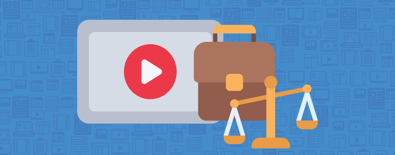 law firm videos